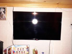 Televisor Lg 42 Pulgadas
