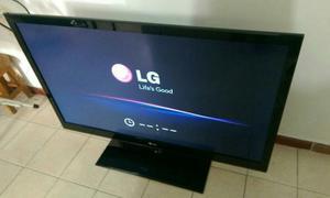 Vendo Tv Led 43 Lg
