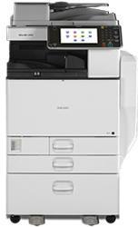 venta de fotocopiadora ricoh aficio mpc