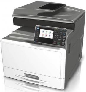 venta de fotocopiadora ricoh aficio mpc 305