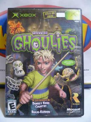 Combo 5 Juegos Xbox Clasico Compatibles Xbox 360