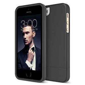 Funda Iphone 5s, Maxboost [serie Vibrance]