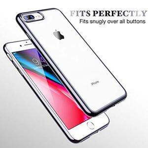Funda Iphone 8 Plus, Iphone 7 Plus, Esr Slim