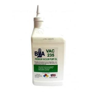 Aceite Bomba Vacio Pinta=473cc Bva235pt