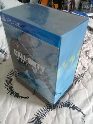 Call Of Duty Ghost Vers. Coleccion Ps4