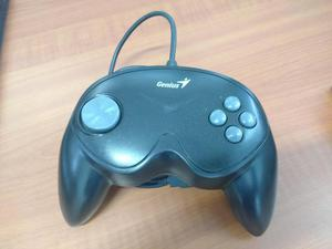 Control Game Usb para Pc Genius Maxfire