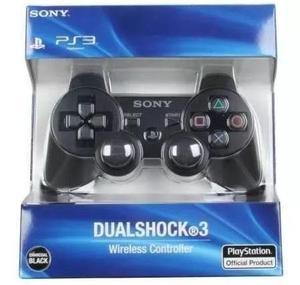 Control Ps3 Playstation 3 Dualshock Inalambrico