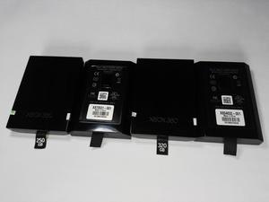 Discos Duros Originales para xbox 360 slim ó súper slim