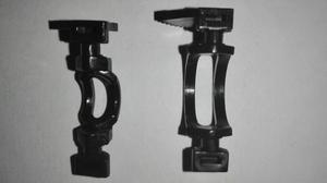 Engranajes y base de reemplazo para joystick de Nintendo 64