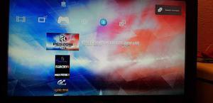 Ps3 superslim 500gb 30 juegos 2 controles