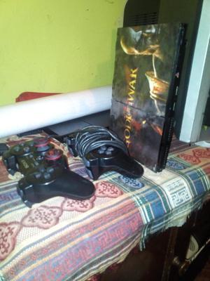 Vendo o cambio PS2
