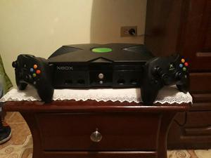Xbox en Excelente Estado Como Nuevo