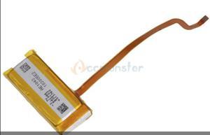 Bateria Ipod Clássico Generación 5, 6 Y 7 Envio Gratis