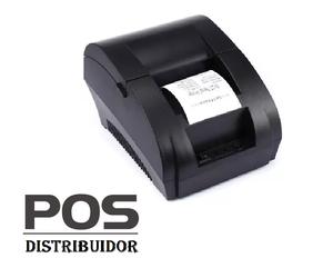 Impresora Térmica Pos 58mm De Alta Velocidad Con Garantía