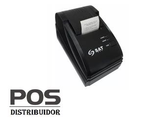 Impresora termica Pos Sat Z15tus 58mm con puerto Usb PAGO