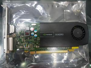Tarjeta de Video Nvidia Quadro 410