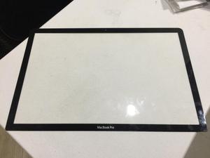 Vidrio Para Macbook Pro De 15 Pulg Usado Unibody