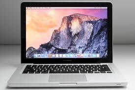 Macbook Pro Core I5 Lote De 3 Portatiles