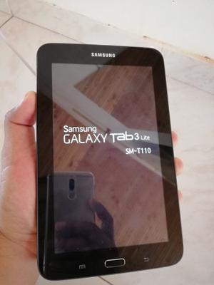 Tablet Samsung Tab 3 Lite Sm- T110 Para Repuestos