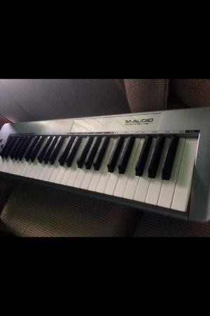 Controlador M-audio Keystation 49e