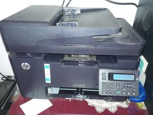 Impresora HP Laser M127fn Multifuncional