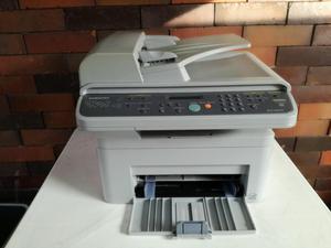 Impresora Multifuncional Samsung Scxflaser_faxcopias