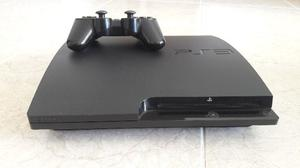 Playstationgb Slim Excelente Estado 1 Control+10juegos