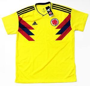 Camiseta Colombia  Solo Al Por Mayor