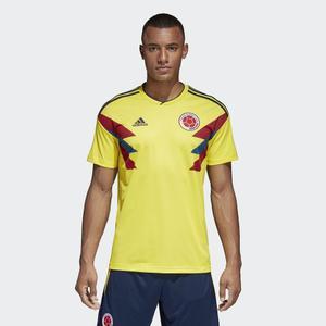 Camiseta Selección Colombia adidas Nueva Y Original