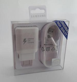 Cargador Carga Rapida Samsung Original