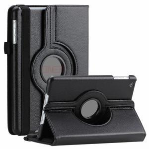Estuche Smart Case Ipad Air 2 Giratorio 360° – Negro