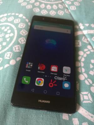 Huawei P9 Lite con Huella