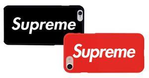 Protector Carcasa Supreme Iphone 6 6 Plus 7 7 Plus, 8 8 Plus