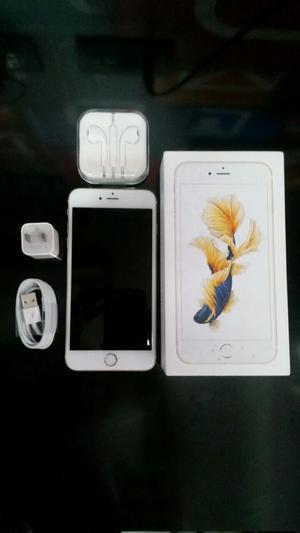Vencambio iPhone 6s Plus 64gb, Perfecto