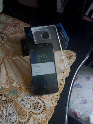 Vendo Cambio Moto G5s Plus 3ram 32intern