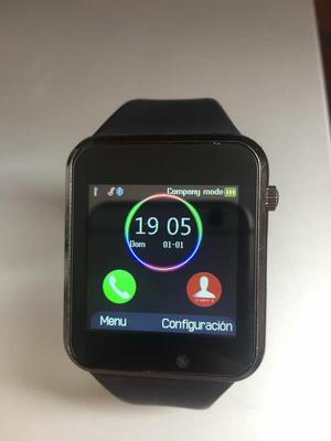Vendo Smart Watch Barato