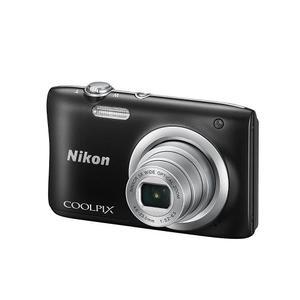 Camara Nikon Coolpix A Mp Videos Hd