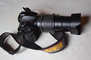 Camara Nikon D Dx mm  G Ed