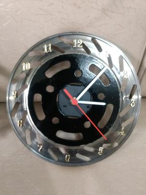Espectaculares Reloj de Pared Moteros