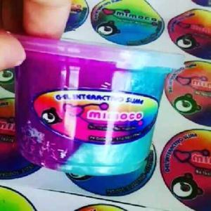 Slime A Nivel Nacional Mimoco Slime