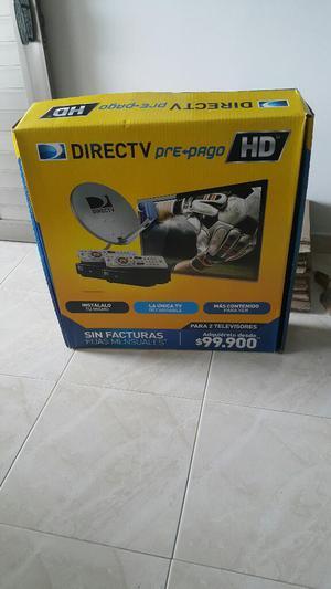Vendo Direc Tv
