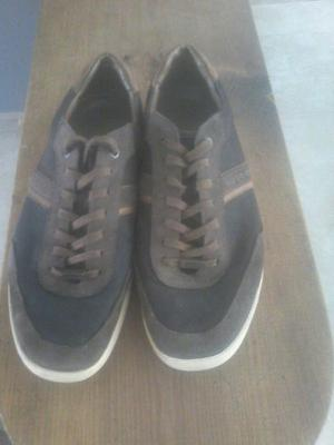 Vendo Zapatos Hugo Boss