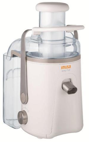 extractor de jugos imusa easy fruit