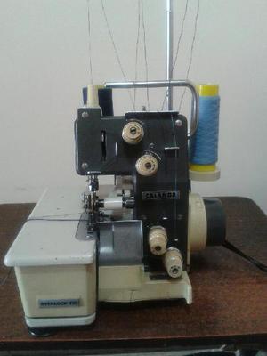 maquina fileteadora