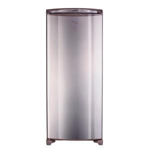 Congelador Vertical 260 Lts Whirlpool Wvu26ertww