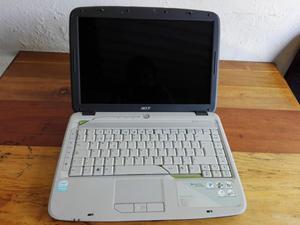 Portátil Acer Aspire  Para Repuestos