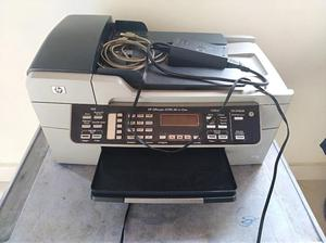 Se Vende Impresora Hp Multifuncional