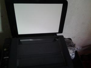 Vendo Impresora Epson Multifuncional 115