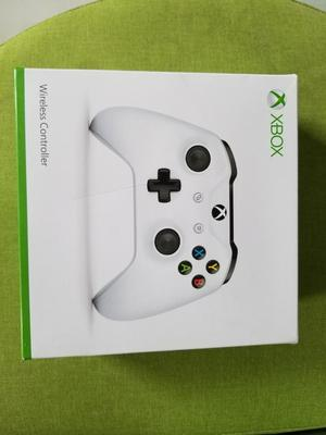 Control Xbox One S Nuevo Sellado