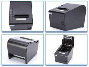 Impresora termica 80mm con autocortador de papel nuevas